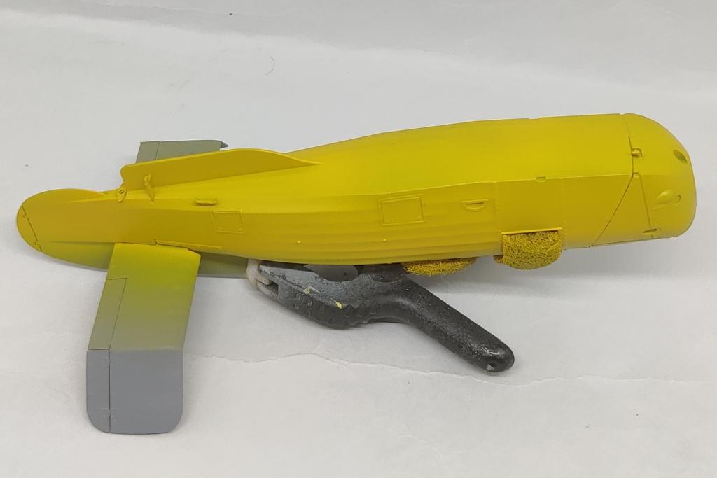 Avro 671 ROTA mk.I
