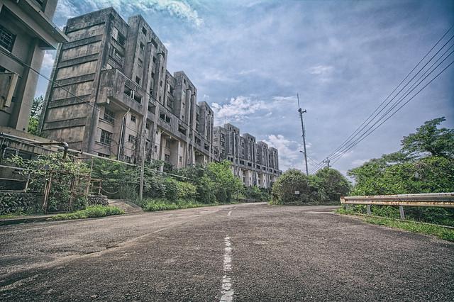 Concrete Waste(lan)d