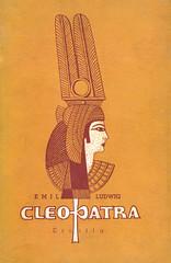 Emil Ludwig - Cleopatra (Ercilla)