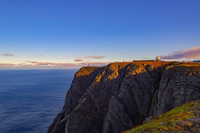 Nordkap - North cape