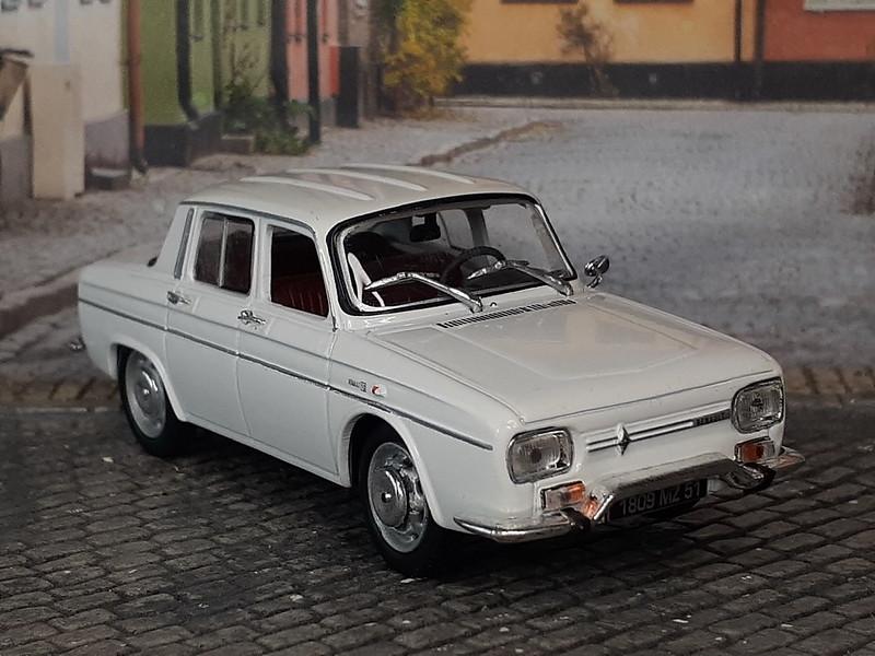 Renault 10 Major - 1968