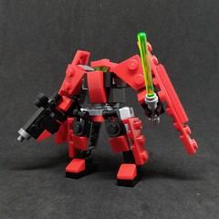 Lockon Mk V