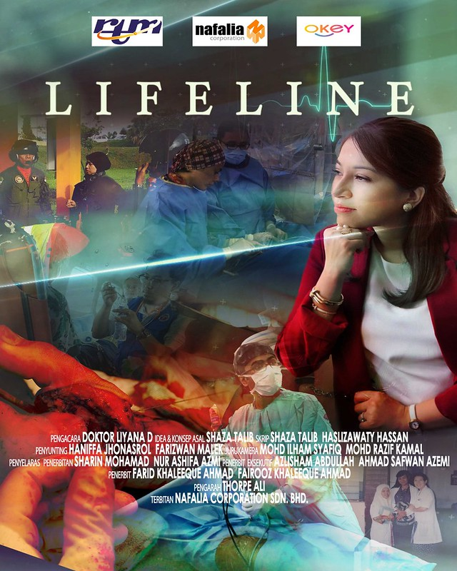 poster Lifeline