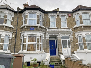 21 Fillebrook Road, Leytonstone | by diamond geezer