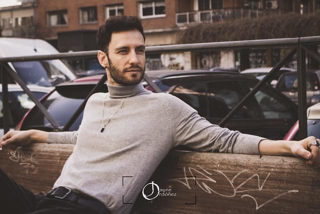 Luis Fro - promo Velocidad