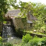 Boar Mill