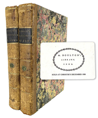 Kolbe-Fanning 2021-02 Margolis sale lot 004 | by Numismatic Bibliomania Society