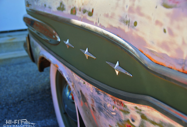 '57 Safari Wagon