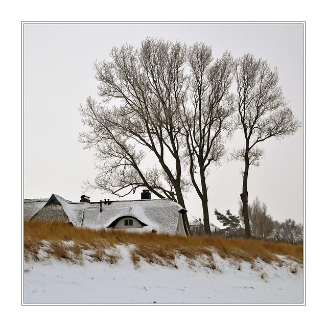 Winterlicher Sehnsuchtsort