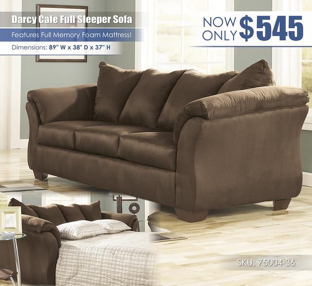 Darcy Mocha Full Sleeper Sofa_75004-38-35-EVR-SD