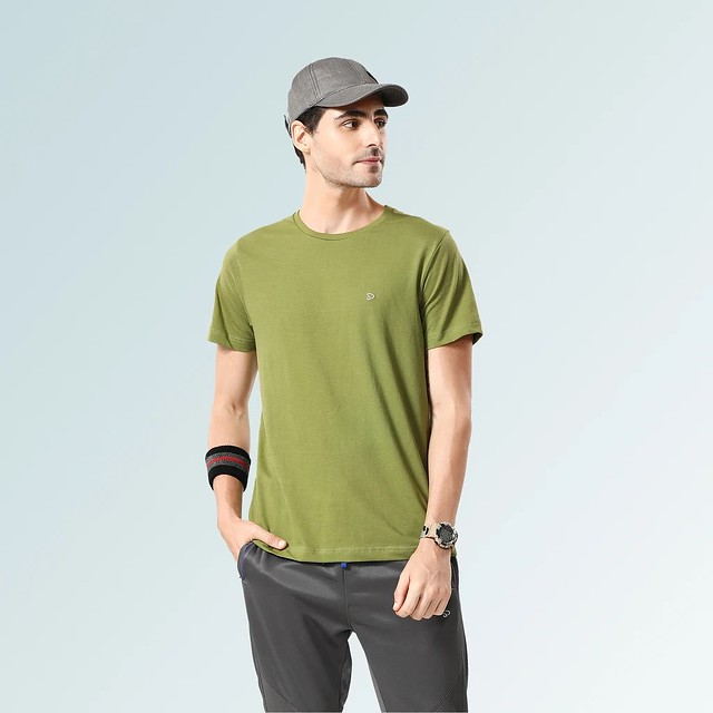 Buy Tshirt For Men At Best Price Online In India - Sporto