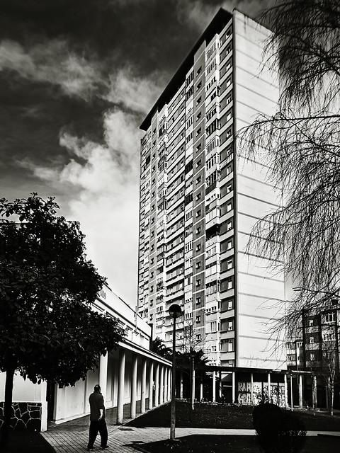 Hidden architecture