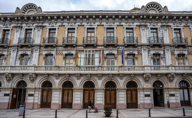 La Unión - Pueblo Minero - Cartagena (Murcia)-6