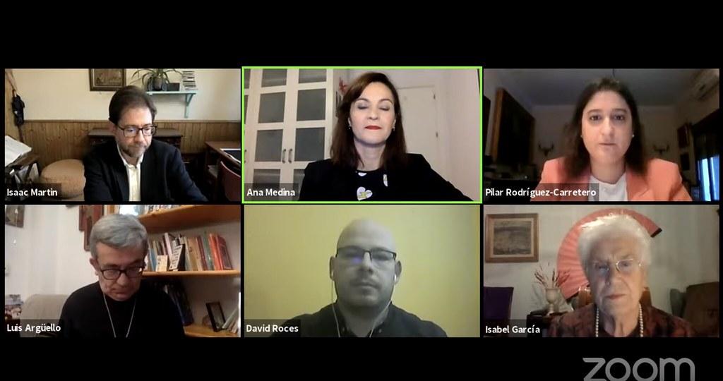 """Encuentro Virtual """"Revivir el Congreso para reavivar el proceso"""""""