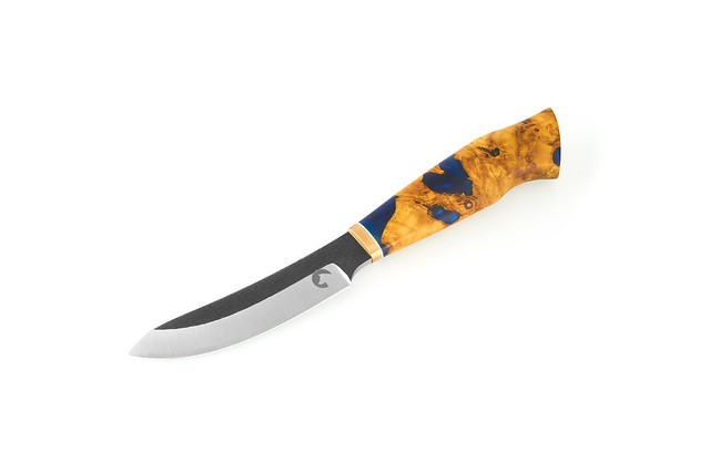 189. Hunting knife #29
