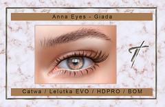 Tville -  Anna Eyes *giada*