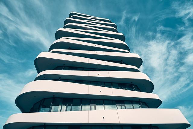 SKY Tower Bietigheim-Bissingen