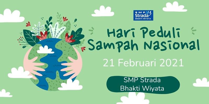 Hari Peduli Sampah Nasional 2021