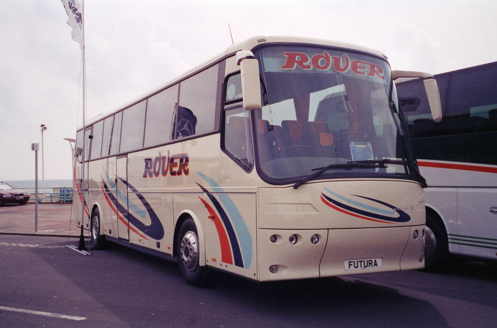 K18 AND - Hand {Rover}, Horsley (GL) 0401