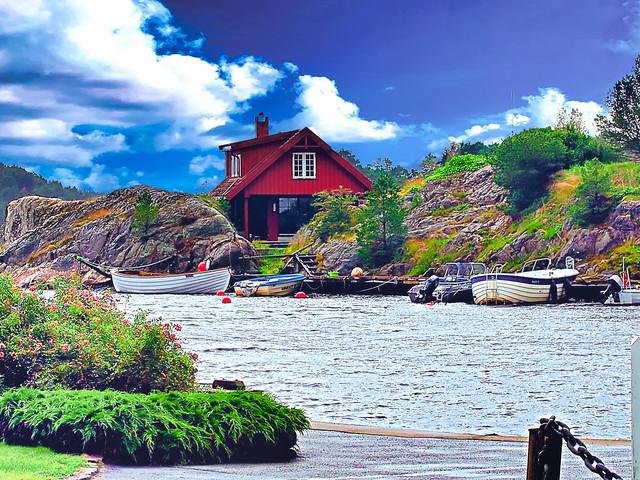 C142 Norway