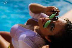 Tati Pool Sunglasses