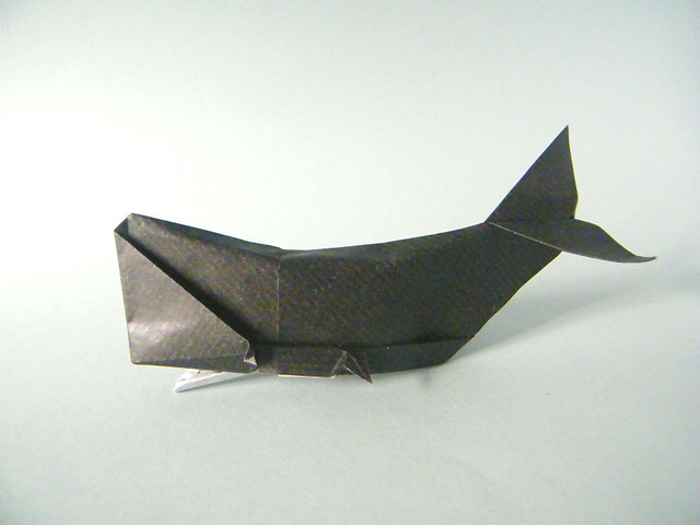 Sperm Whale (Cachalot) - Seo Wonseon