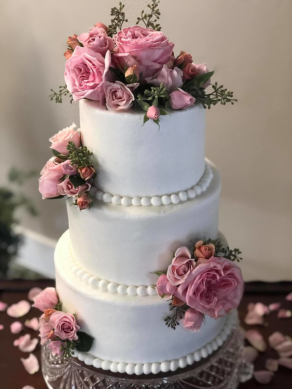 Cake by Country Cakes