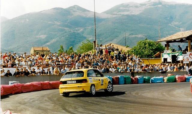 Opel Astra GSI 16V Gr.A