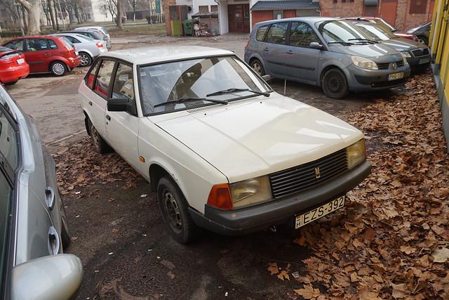 Moskvitch-ALEKO 2141 S (1994)