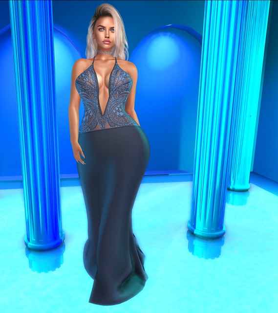 BEAUTIFUL IN BLUE @ THE BEAUTY SALES EVENT STARTS FEBRUARY 21 TO MARCH 11, 2021