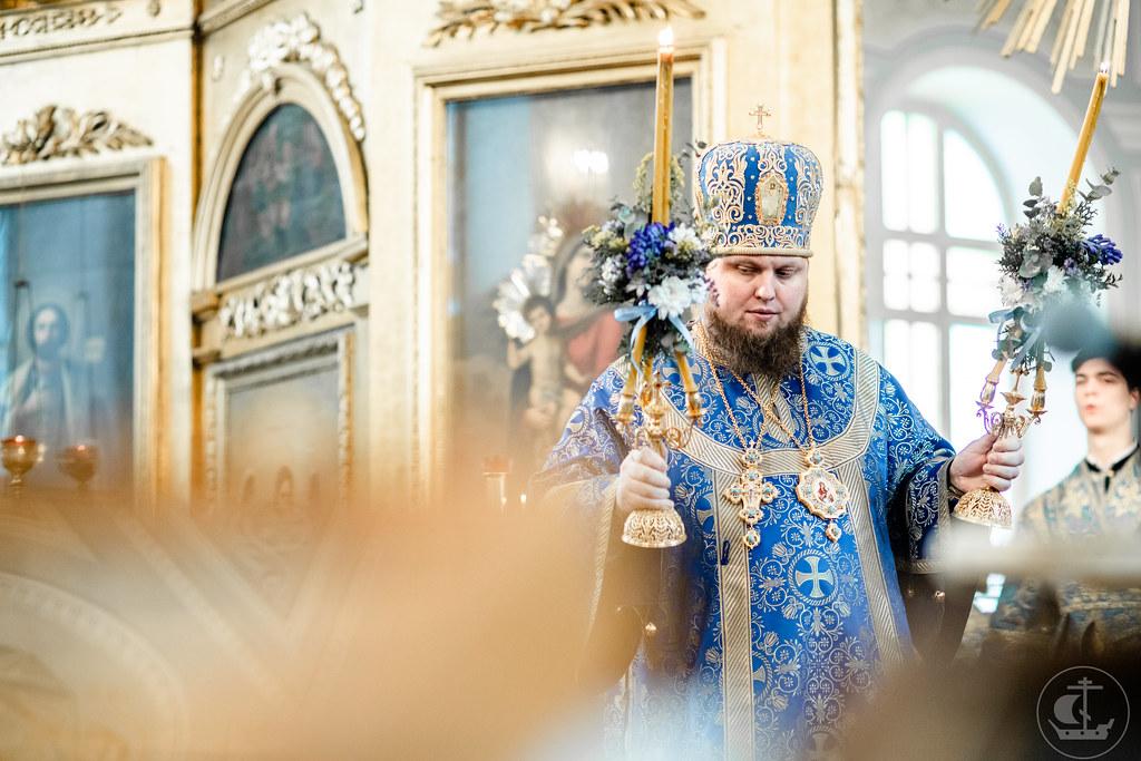 20-21 февраля 2021, Неделя о мытаре и фарисее / 20-21 February 2021, Sunday of the Publican and Pharisee