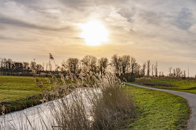 Merwelanden, Dordrecht