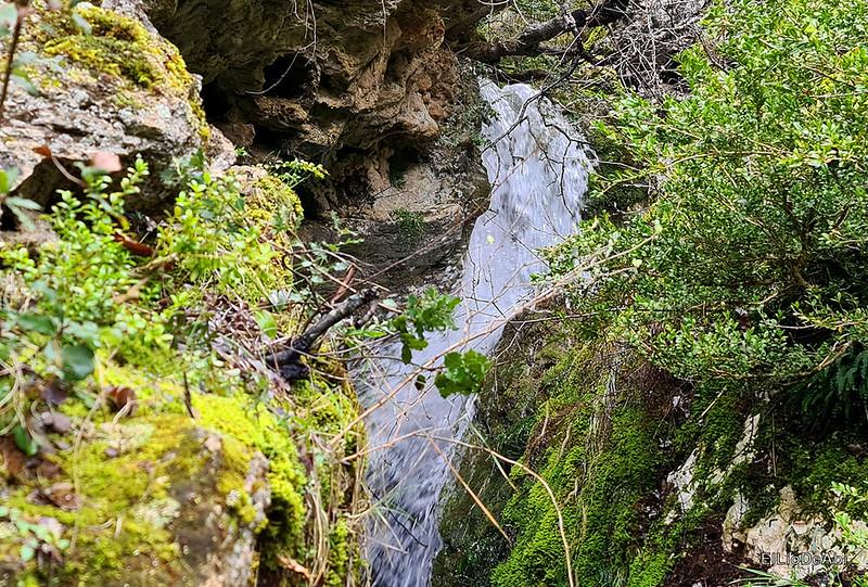 Cascada de la Huevera en Padrones de Bureba (14)
