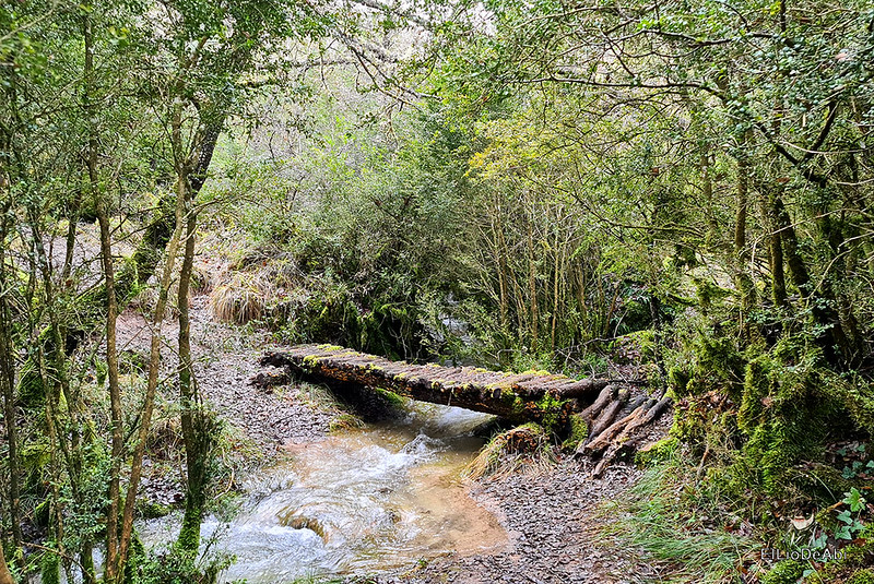 Cascada de la Huevera en Padrones de Bureba (10)