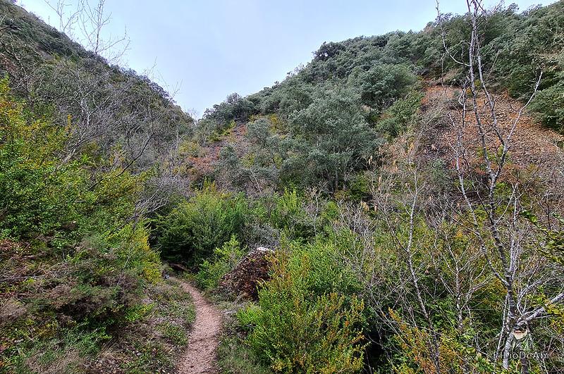 Cascada de la Huevera en Padrones de Bureba (11)
