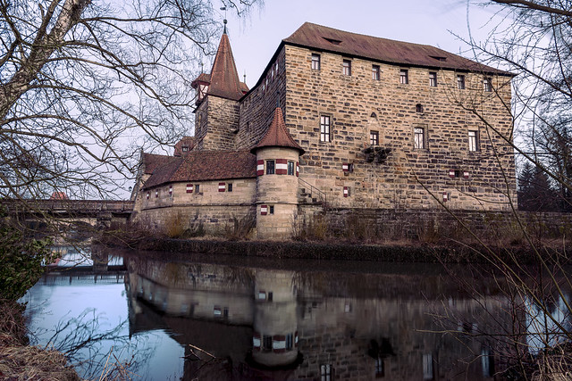 Wenzelschloss Lauf an der Pegnitz-735748(explore)