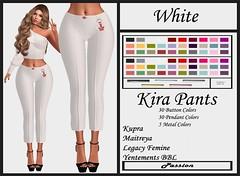 Passion-Kira-Pants-White