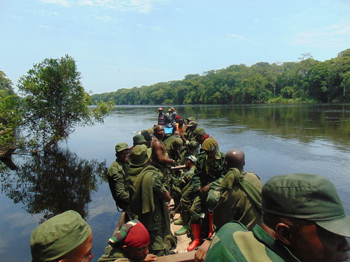 mission leaves Polepole in TL2 dugout