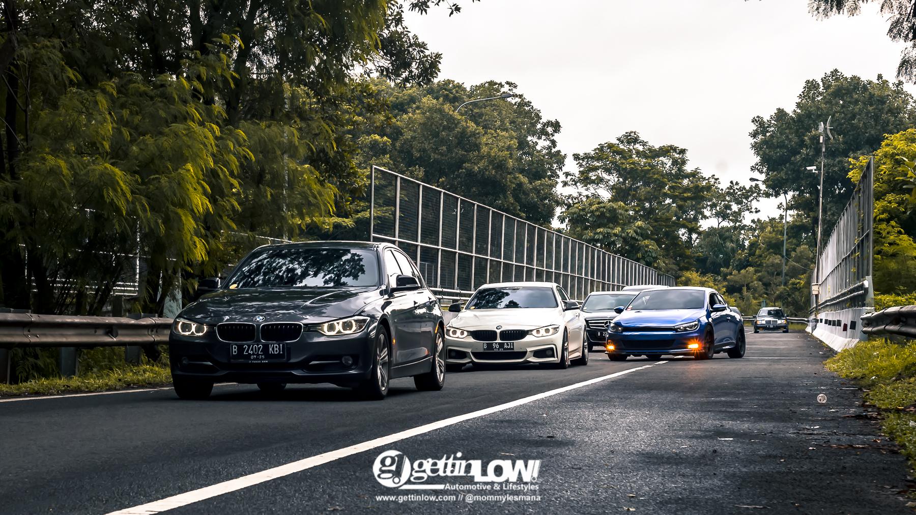 PGV Weekend Drive & Meet, 21 February 2021
