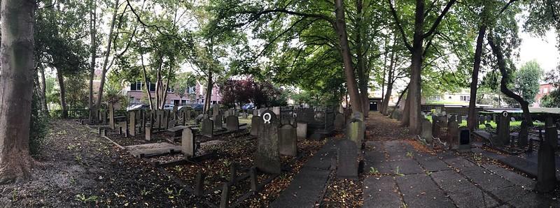Begraafplaats Koog Jan Piet foto 1