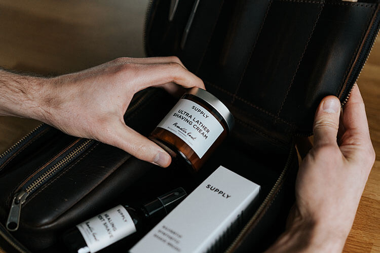 Travel-Friendly Grooming Products For Men
