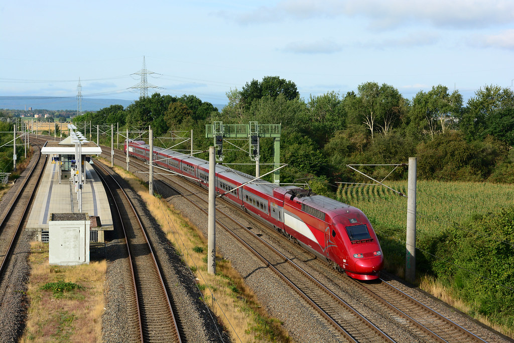 Thalys TGV PBKA 4306