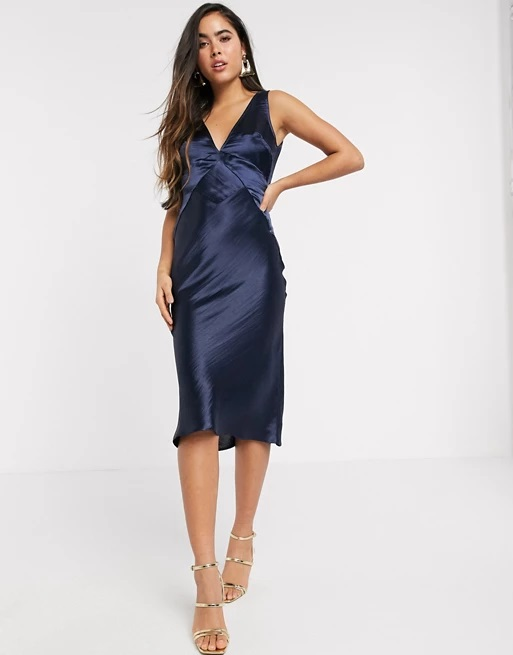 8_asos-navy-satin-midi-dress-cowl-back