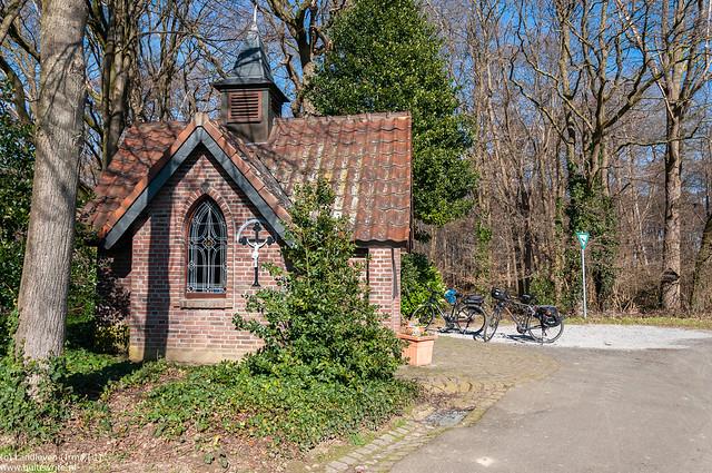 Wegkapelletje - Maria unter den Linden