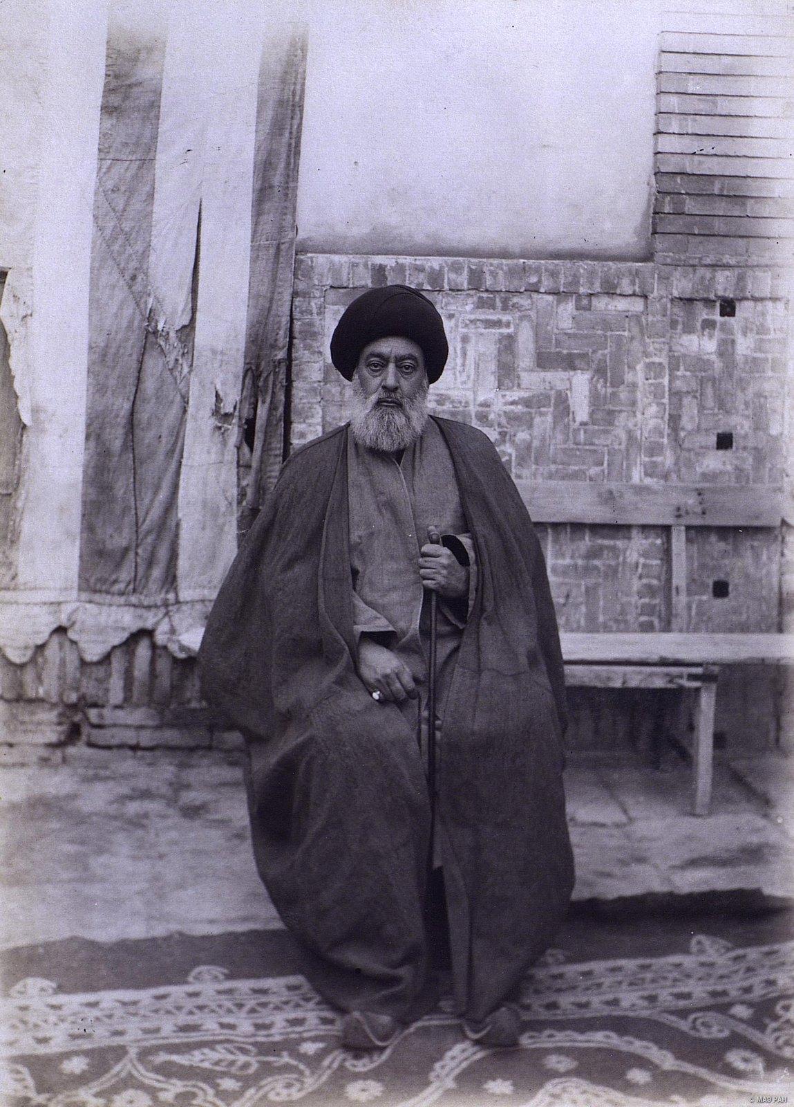Сеид Мамед Таба-Табан