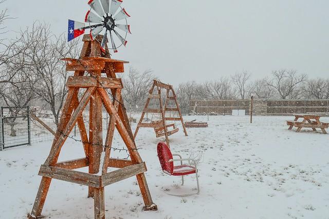 Texas Winter Storm February 2021