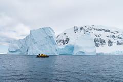 Iceberg Exploration