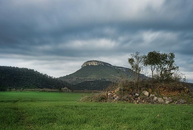 La Vall de Llémena