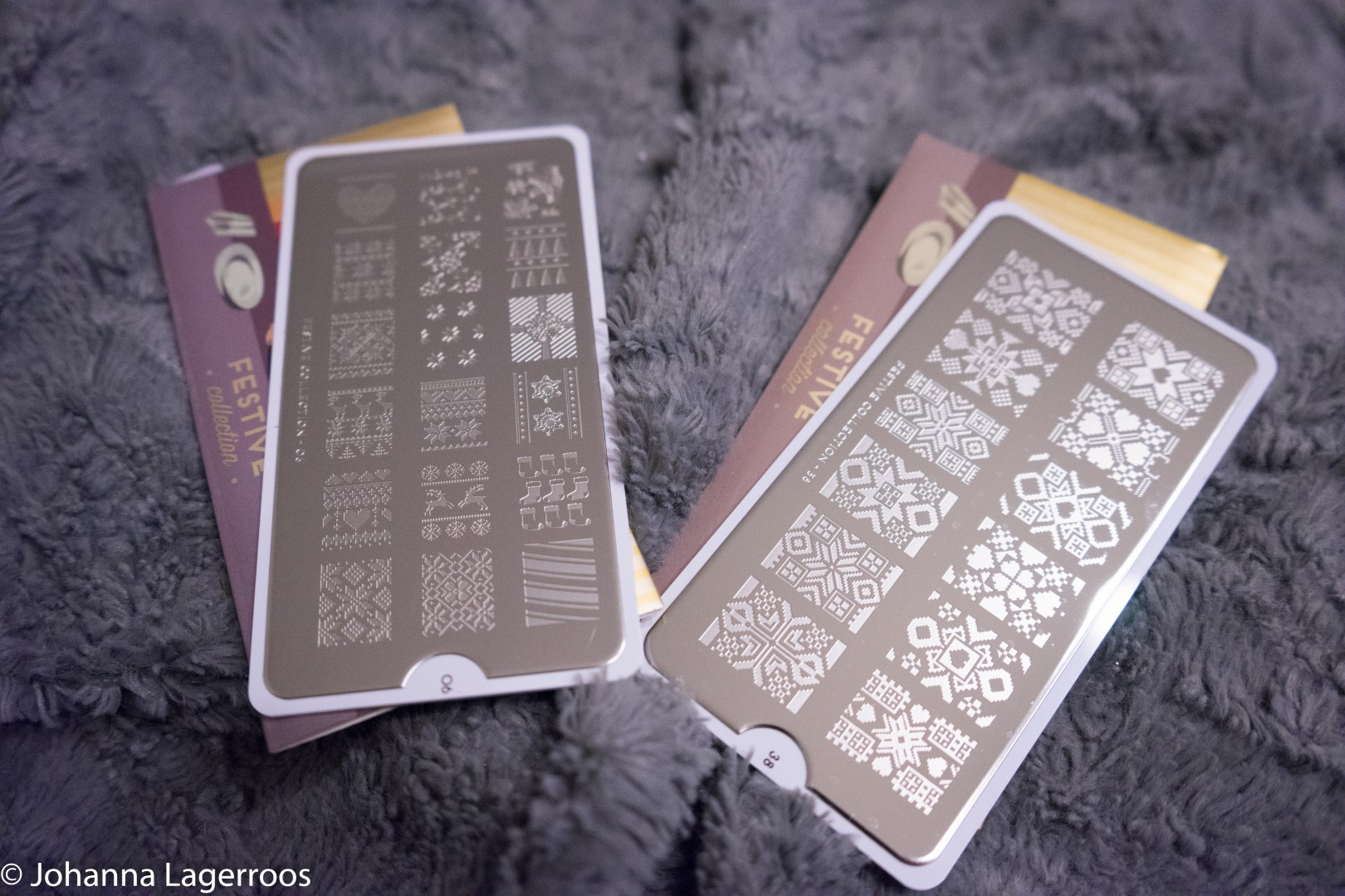 moyou london stamping