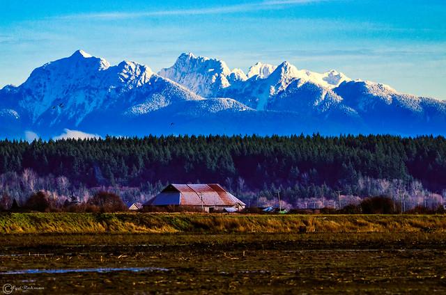 Beautiful British Columbia, Canada
